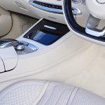 detailing de coche detallado