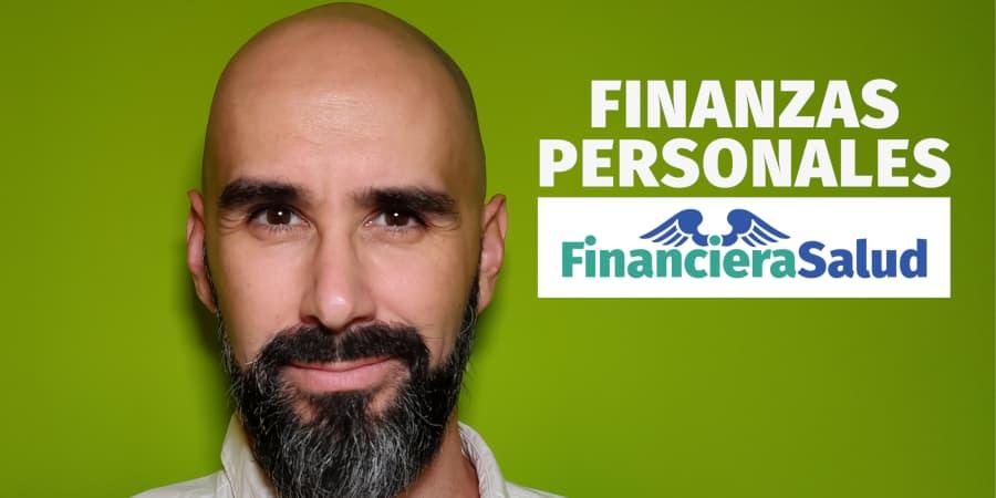 finanzas personales financiera salud