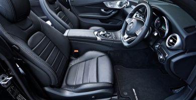 detailing car detallado coche interior
